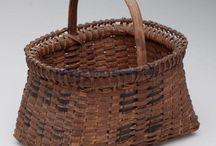 Baskets, Baskets & Basket Makers (my favorite hobby!) / by Tonya Gray
