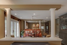 Case Home Interiors / by Case Design/Remodeling, Inc.