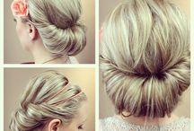 Hair / by Evelyn Quesada