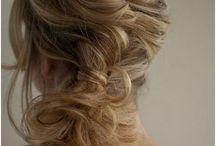 Long Hair - Don't Care / by Amanda Frances