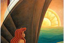 Disney! / by Jamie Hover