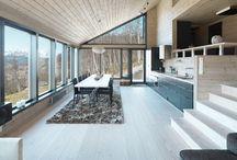 Architecture / by Lea Bo