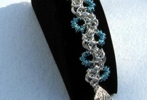 Chainmaille / by Debbie Cotts