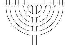 Jewish Holiday Printables,Info, Templates & Ideas / by Mary Barnes-Ekobena
