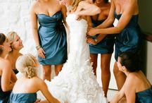 Weddingggg / by Kelli McAbee