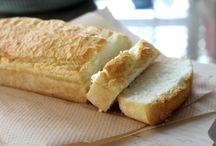 Gluten free / by Genoa Blankenship