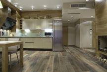 kitchen ideas / by Suzanne Douglas