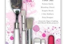 Art Products Wish List Volume One / by Danielle Batog
