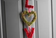 Happy Valentine's Day! / by Tracy Kipper
