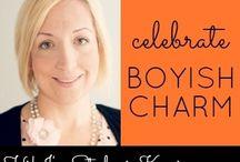 Boy Party Themes/Ideas / by Lynn Sierra