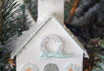 Christmas Wonder / by Katie Collman
