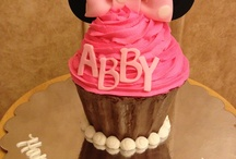 Alissa's birthday party ideas / by Jamie Anderson