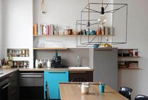 Home Inspiration / by Bethany Scofield