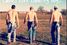 Texan born & raised<3 / by Sarah Denn