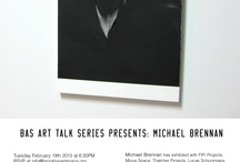 Artist Talks / by Brooklyn Art