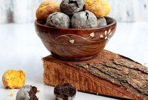 Gluten Free Baking / by Kim Leon-Guerrero