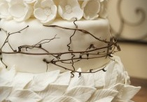 wedding cakes / by Terry O'Brien