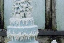 WEDDING CAKES / by Mark Kintzel