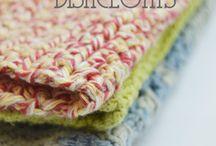 Crochet / by Jeannette Zoll