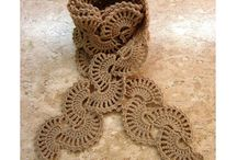 Yarn Crafts / by Jackie Malloy Phillips