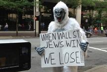 Anti Semitic / by Judy Pate