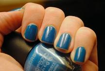 my nails / by Jess B
