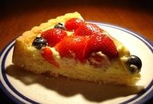 BAKING Cakes,Pies,Tarts,Frostings / by Barbara Jean O'Hara