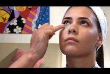 Video Cursos de Maquillaje / by Cosméticos Valmy