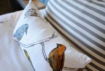BEDDING / by Janet Smith