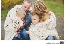 Family / by Meg Borders