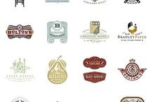 Branding / Logo design & Inspiration / by Kurt Dietrich