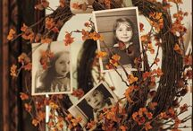 halloween and fall / things to make/do/eat for Fall/Halloween / by Kate Forsyth