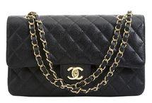 Handbag Porn! / I love handbags! / by Ling