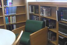 Tour Our Library! / by Alvernia Library