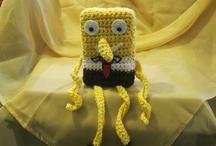 crochet likes / by Patricia Skaggs