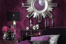 bedroom 2 B / by Stacy Lipps Roberts