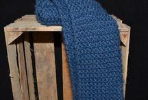 Knitting / by Martina