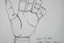 album cover inspiration (hands) / by Perri Nelson