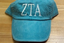ZTA  / by Courtney Francisco