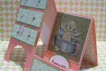 Cards for baby / by Marisa Cappuccia