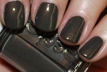 Nails / by Soroya Greene Giles