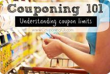 couponing / by Elizabeth Bocanegra
