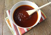 Sauces, Dips, & Spreads / by Sugar-Free Mom | Brenda Bennett