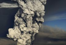 Volcano  / by Eve Hogue
