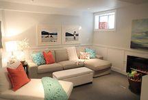 New home ideas / by Cassie Diamond