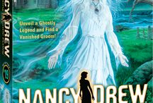 Nancy Drew #19: The Haunting of Castle Malloy  / by Nancy Drew Games