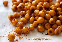 Snacks / by Didi Lunceford