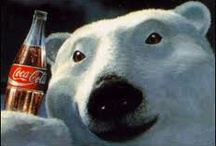 Coca~Cola / by Connie Foulker