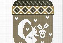 Hobby - Cross Stitch / by Marcia Hron