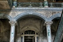 Decaying Elegance / by French Antiques